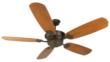 "Craftmade K10991 - DC Epic 70"" Ceiling Fan Kit in Aged Bronze Textured"