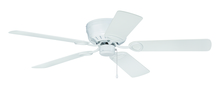 "Craftmade K11244 - 52"" Ceiling Fan with Blades Included"