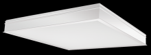 RAB Lighting PANEL2X2-34YN/D10 - LPANEL 2X2 LED CEILING 34W 3500K DIMMABLE RECESSED WHITE