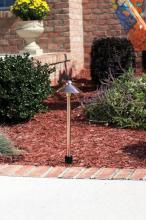 HADCO CUL6 - Copper Path Light