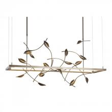 Hubbardton Forge 139755-LED-LONG-20 - Autumn LED Pendant