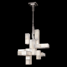 Fine Art Lamps 732040-2GU - Chandelier