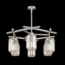 Fine Art Lamps 875340-1 - Chandelier