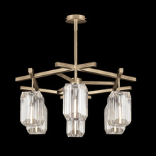 Fine Art Lamps 875340-2 - Chandelier