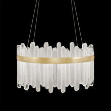 Fine Art Lamps 882540-1 - Chandelier