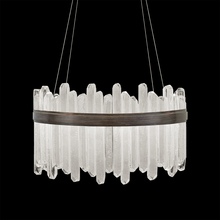 Fine Art Lamps 882540-3 - Chandelier
