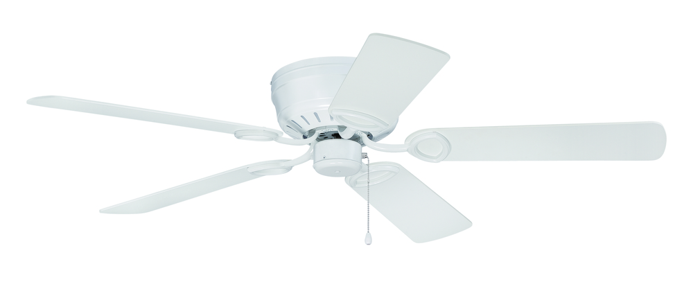 "Greenvale Electric Supply in Greenvale, New York, United States,  W46Y, 52"" Ceiling Fan with Blades Included,"