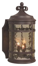 Craftmade Z5024-91 - Outdoor Lighting