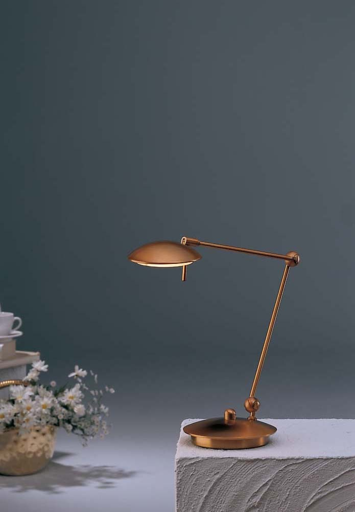Greenvale Electric Supply in Greenvale, New York, United States,  2M773, Holtkoetter Led Desk Lamp,