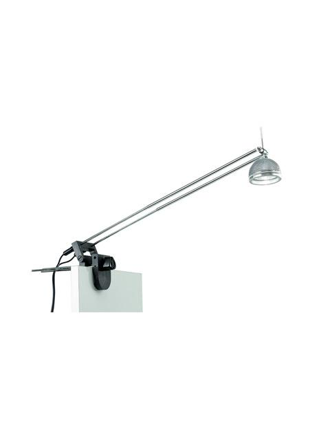 Greenvale Electric Supply in Greenvale, New York, United States,  6RG3, CP1 Clamp-on Light 50 watt, bk, CP1 Clamp-on Light