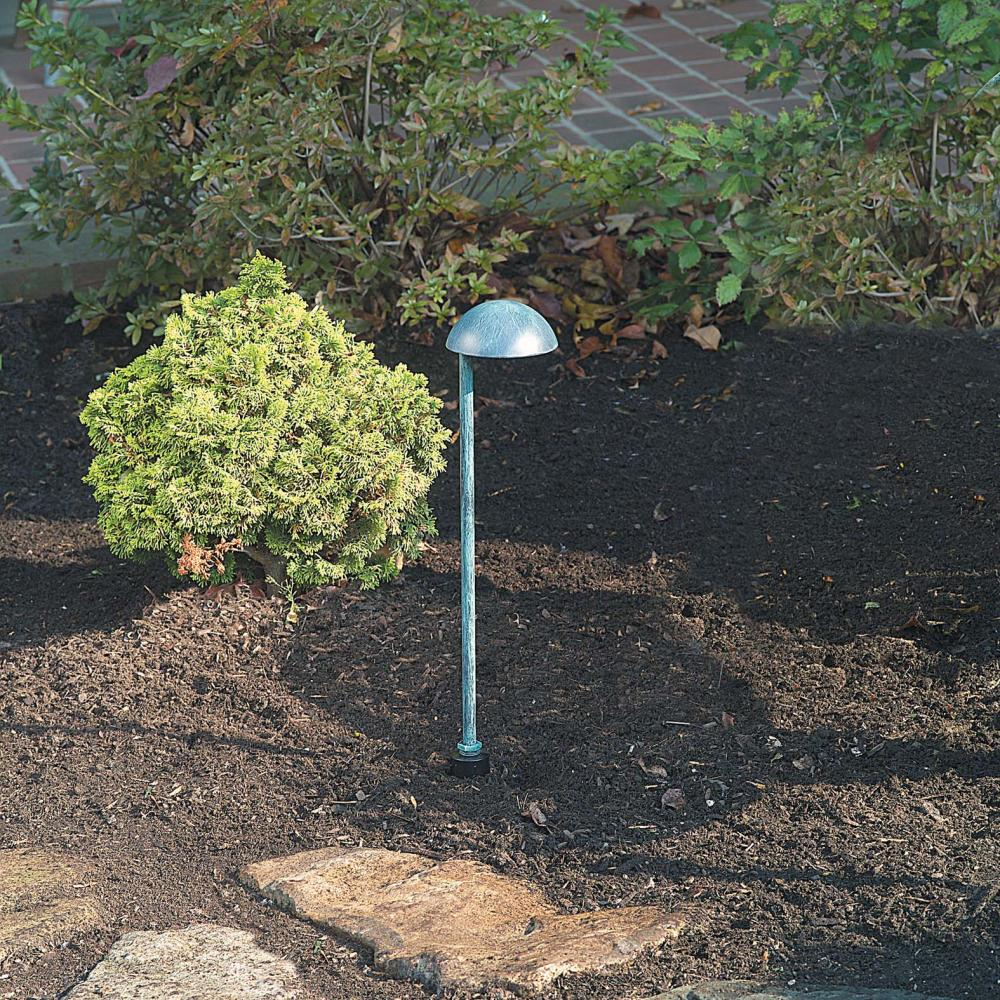 Greenvale Electric Supply in Greenvale, New York, United States,  30LXJ, Black Path Light,
