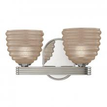 Hudson Valley 1132-PN - 2 Light Bath Bracket