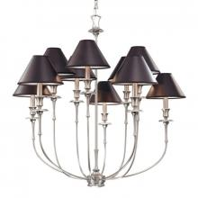 Hudson Valley 1860-AN - 10 Light Chandelier