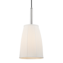 Hudson Valley 6060-PN - 1 Light Pendant