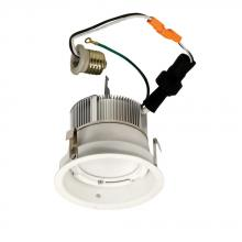 Jesco RLR-4010-40 - 4 Inch Aperture LED Retrofit Module For Recessed Housing