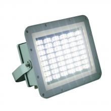 Jesco WWF1248PP60W50A - Outdoor LED Wall Washer