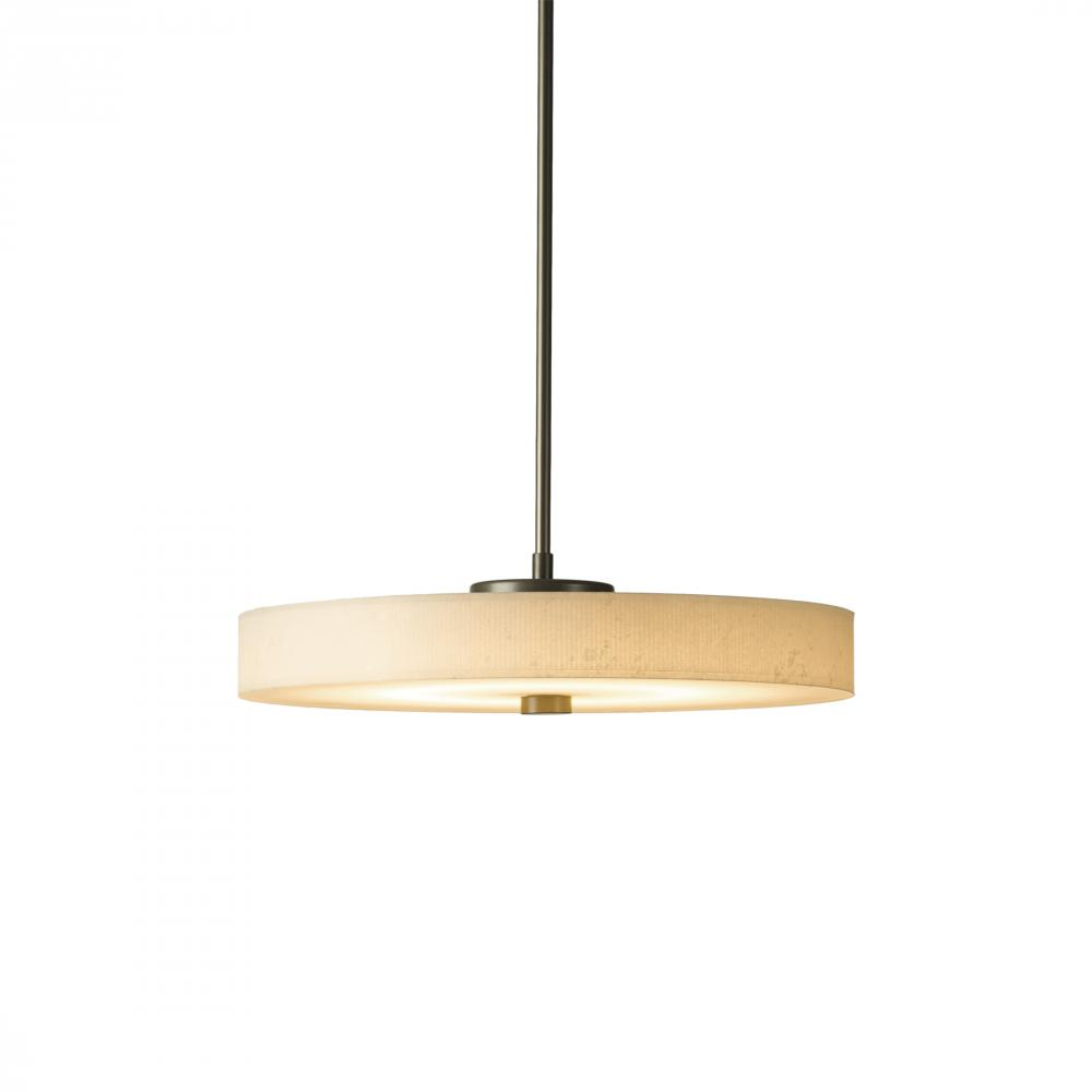 Greenvale Electric Supply in Greenvale, New York, United States,  3W4EKQ, Disq LED Pendant,