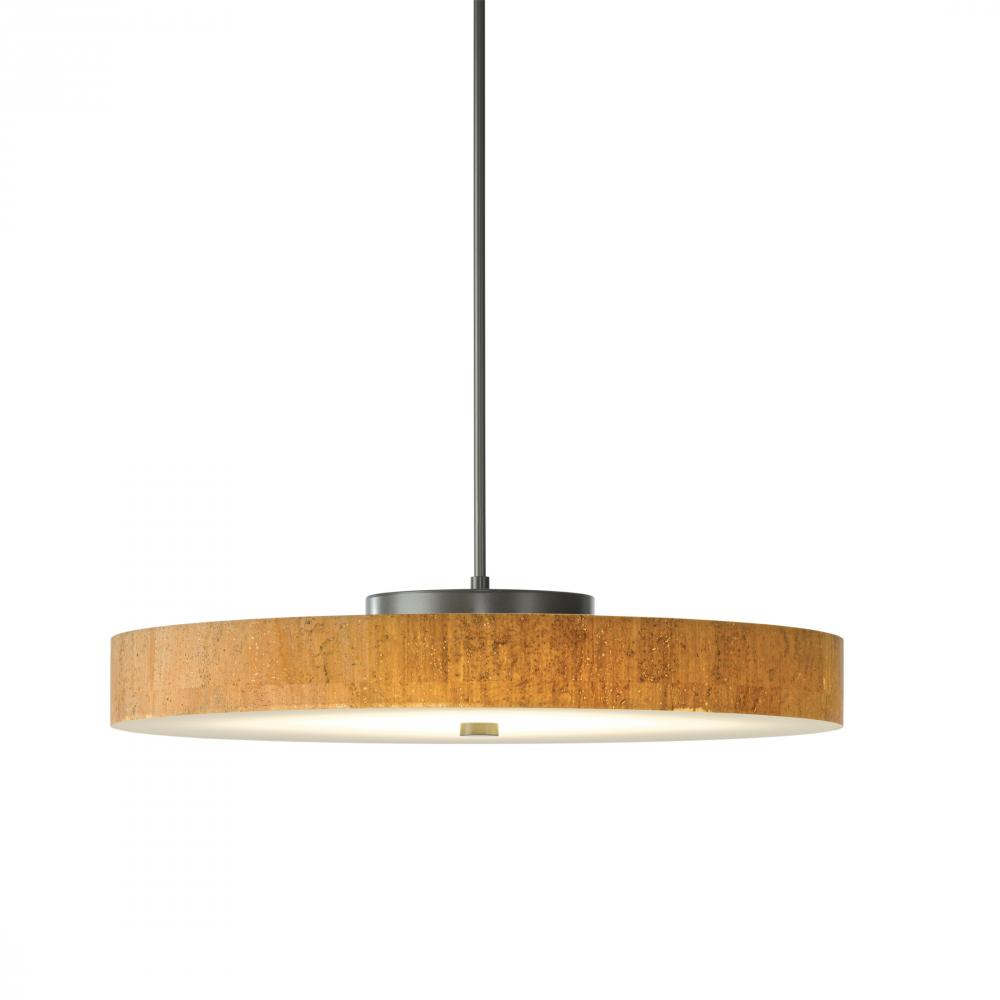 Greenvale Electric Supply in Greenvale, New York, United States, Hubbardton Forge 3W4EKX, Disq Large LED Pendant,