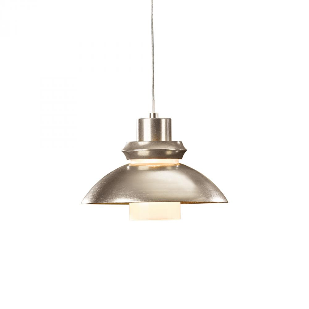 Greenvale Electric Supply in Greenvale, New York, United States, Hubbardton Forge 3W1EV7, Staccato Low Voltage Mini Pendant,