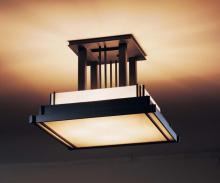 Hubbardton Forge 123715-SKT-20-BB0416 - Steppe Large Semi-Flush
