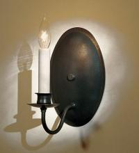Hubbardton Forge 204210-SKT-10 - Simple Lines  Sconce