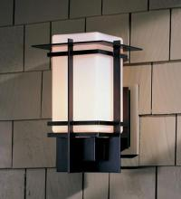 Hubbardton Forge 306002-SKT-20-HH0076 - Tourou Outdoor Sconce