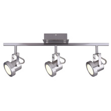 Canarm LT134A03BN - OLENA, LT134A03BN, 3 Lt LED Track, 21W LED (Integrated), Dimmable, 1104 Lumens, 3000K Color Temperat