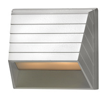 Hinkley 1524MW - Landscape Deck Square Sconce