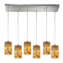 ELK Lighting 10339/6RC - Chandelier