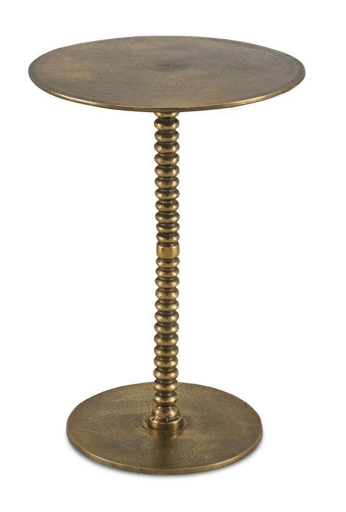 Greenvale Electric Supply in Greenvale, New York, United States, Currey K27D, Dasari Accent Table, Dasari