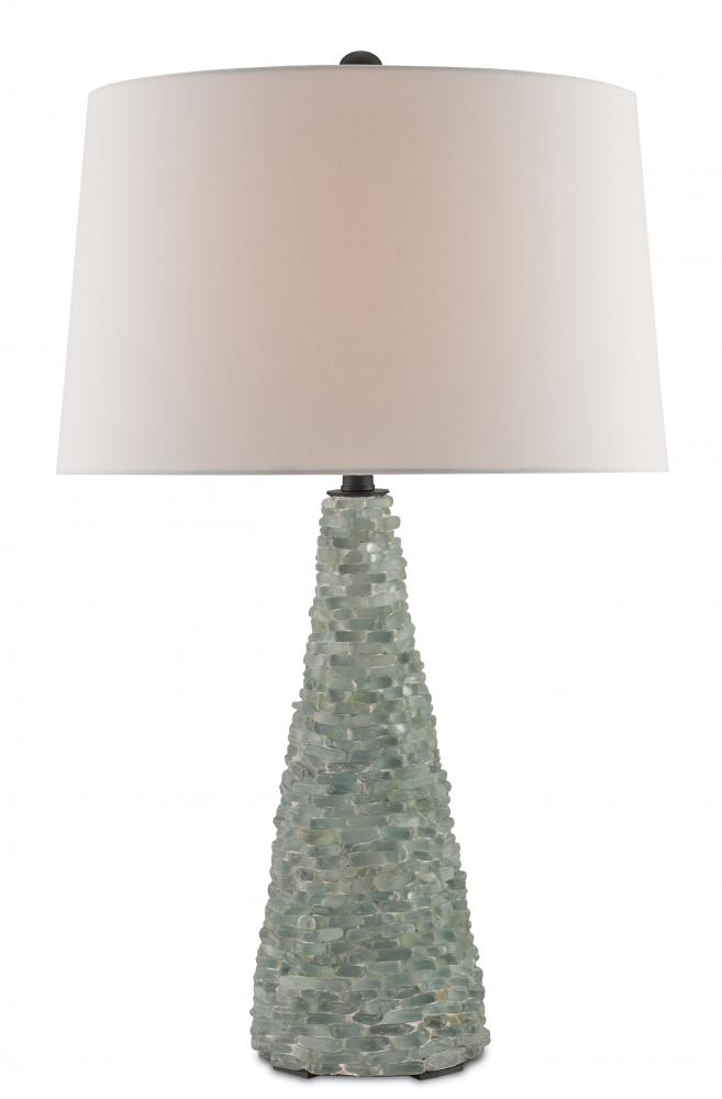 Greenvale Electric Supply in Greenvale, New York, United States, Currey 5WKW, Quayside Table Lamp, Quayside
