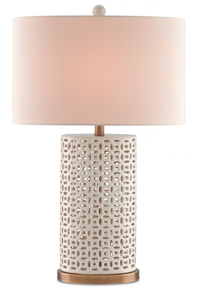 Greenvale Electric Supply in Greenvale, New York, United States, Currey K351, Bellemeade Table Lamp, Bellemeade