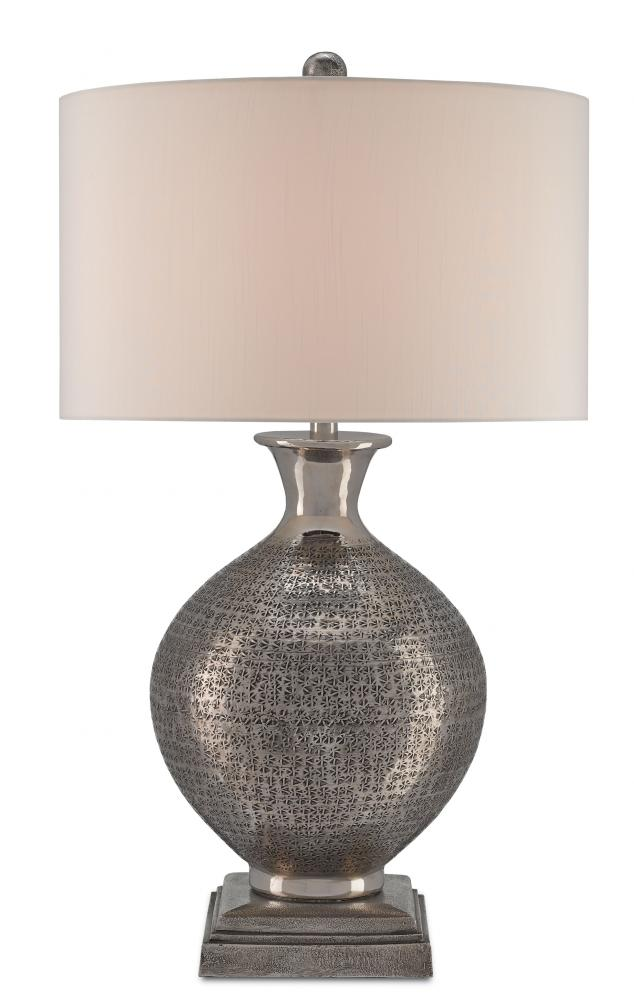Greenvale Electric Supply in Greenvale, New York, United States, Currey K35G, Evolution Table Lamp, Evolution