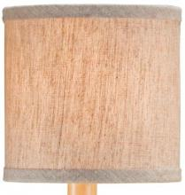 Currey 0421 - Natural Linen Shade