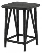 Currey 2000-0002 - Arboria Accent Table
