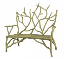 Currey 2009 - Elwynn Bench, Small