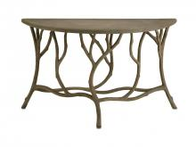 Currey 2374 - Hidcote Console Table