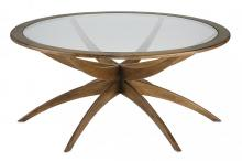 Currey 3231 - Ellen Coffee Table