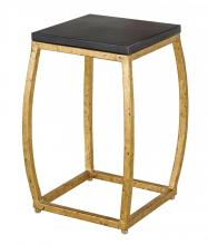Currey 4185 - Boxwell Accent Table