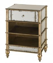 Currey 4214 - Harlow Side Table