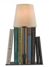 Currey 6555 - Oldknow Bookcase Lamp