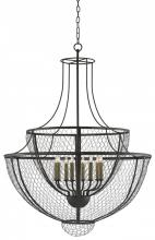 Currey 9000-0037 - Winton Chandelier