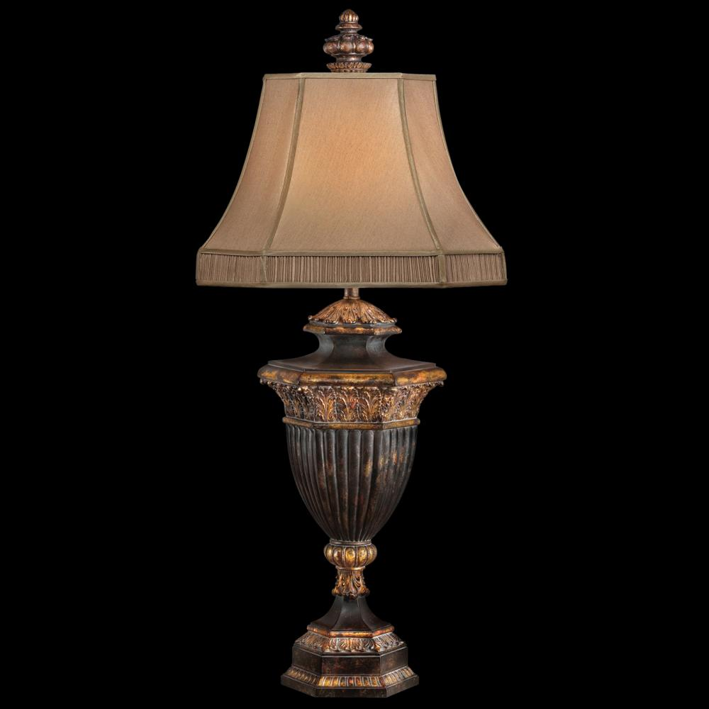 Greenvale Electric Supply in Greenvale, New York, United States,  5WZQ, Table Lamp, Castile