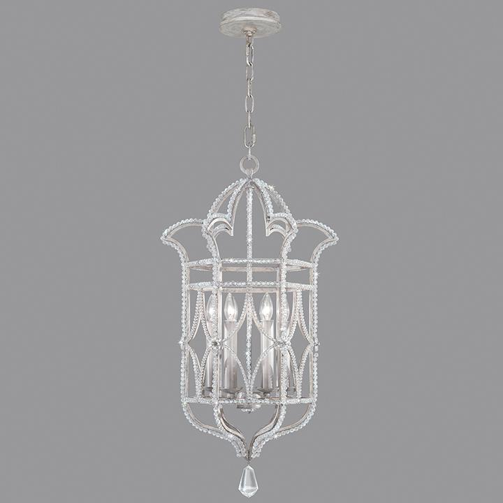 Greenvale Electric Supply in Greenvale, New York, United States, Fine Art Lamps G3XD, Lantern, Prussian Neoclassic