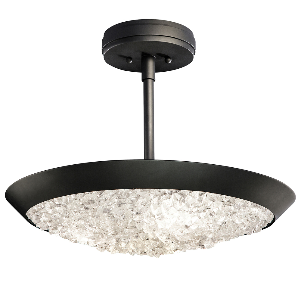 Greenvale Electric Supply in Greenvale, New York, United States,  G8UQ, Semi-Flush Mount,