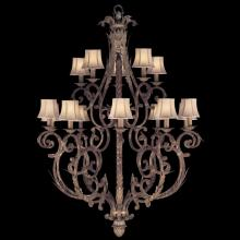 Fine Art Lamps 141940 - Chandelier