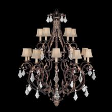 Fine Art Lamps 226540 - Chandelier