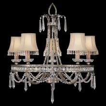 Fine Art Lamps 323740 - Chandelier