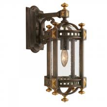 Fine Art Lamps 564581 - Outdoor Wall Mount