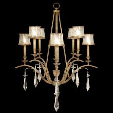Fine Art Lamps 567540 - Chandelier